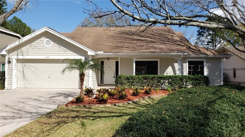 1005 CALLE ROSA PLACE, Ruskin, FL 33573 - MLS#: T3226265