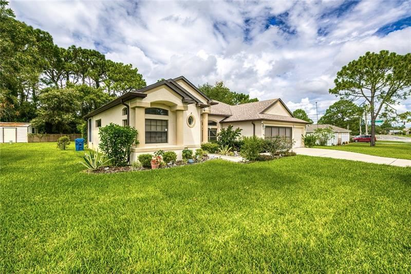14033 CORONADO DRIVE, Spring Hill, FL 34609 - MLS#: T3257265