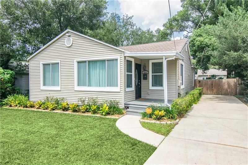 711 W ALFRED STREET, Tampa, FL 33603 - MLS#: T3263265