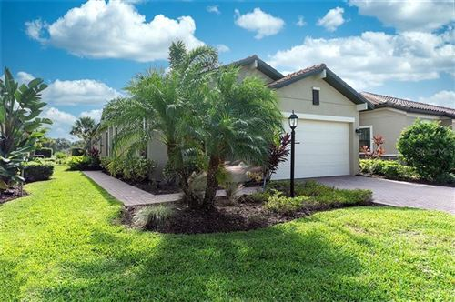 Photo of 10612 GLENCORSE TERRACE, BRADENTON, FL 34211 (MLS # A4484266)
