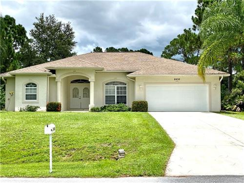 Photo of 8436 ROCKWELL AVENUE, NORTH PORT, FL 34291 (MLS # N6111266)
