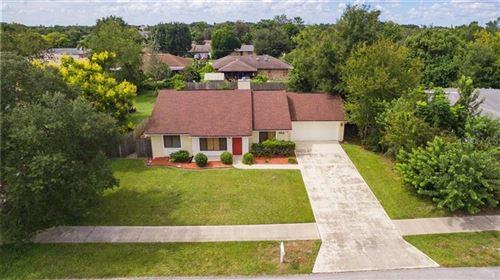 Photo of 956 MCKENNY AVENUE, DELTONA, FL 32725 (MLS # O5895266)