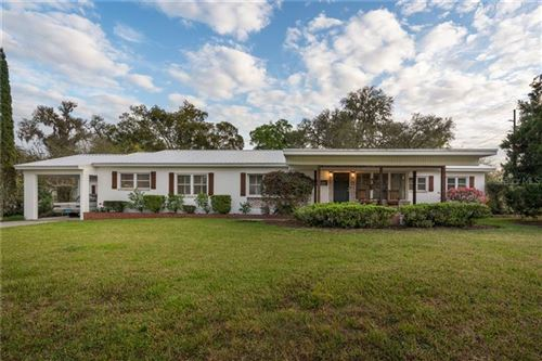 Photo of 37016 MERIDIAN AVENUE, DADE CITY, FL 33525 (MLS # T3233266)