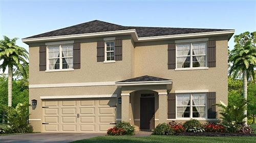 Photo of 3912 WILLOW BRANCH PLACE, PALMETTO, FL 34221 (MLS # T3250266)