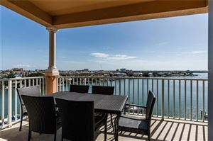 Photo of 530 S GULFVIEW BOULEVARD #604, CLEARWATER, FL 33767 (MLS # U8053266)
