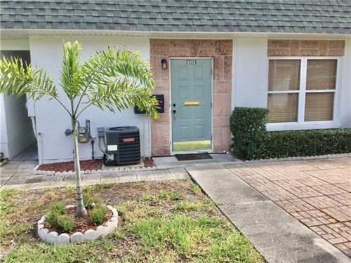 Main image for 7703 39TH AVENUE N #7703, ST PETERSBURG, FL  33709. Photo 1 of 36