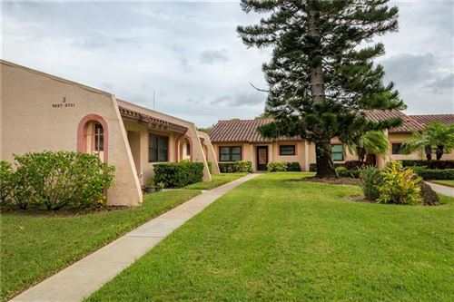 Photo of 9693 86TH AVENUE #9693, SEMINOLE, FL 33777 (MLS # U8104266)
