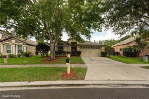 Photo of 19653 ELLENDALE DRIVE, LAND O LAKES, FL 34638 (MLS # W7813266)