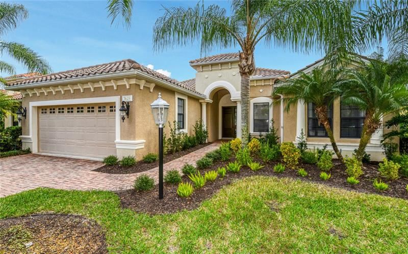 7629 SILVERWOOD COURT, Lakewood Ranch, FL 34202 - #: A4459266