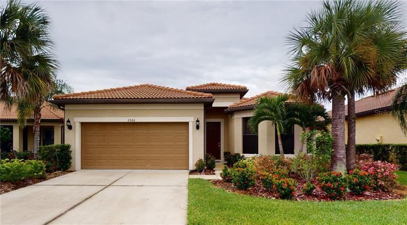 2366 ARUGULA DRIVE, North Port, FL 34289 - MLS#: C7433266