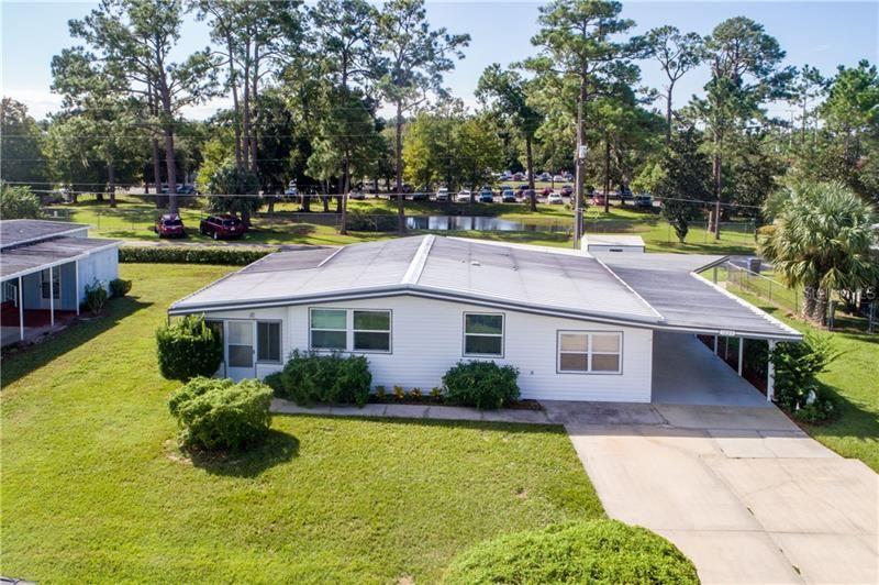 1025 CAPELLA DRIVE, Tavares, FL 32778 - #: G5034266