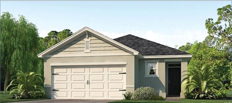 105 CAMILLA ROAD, Deland, FL 32724 - #: O5900266