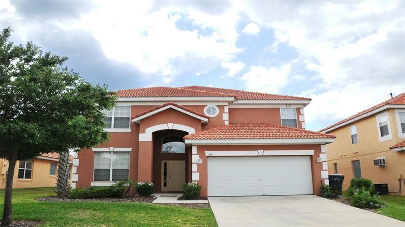 248 CARRERA AVENUE, Davenport, FL 33897 - MLS#: O5936266