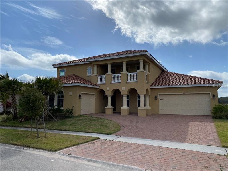 950 WINDLASS COURT, Kissimmee, FL 34746 - #: S5046266