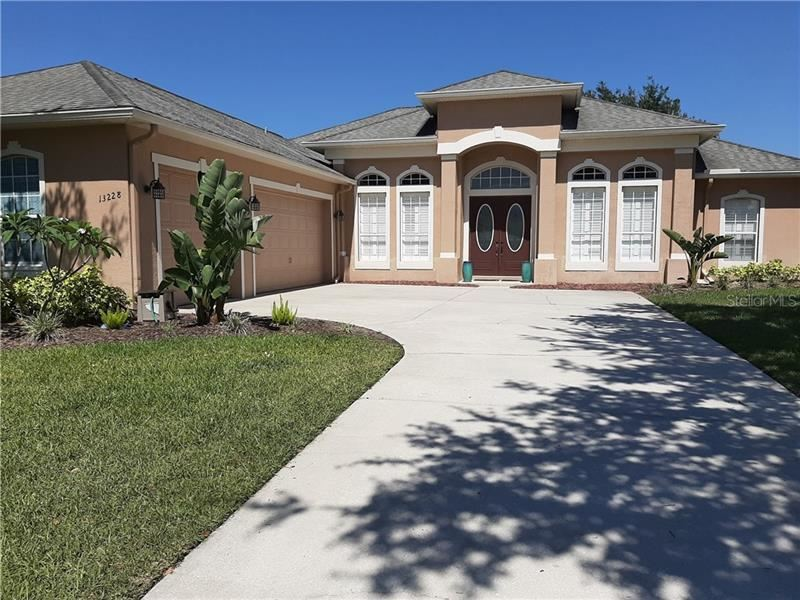 13228 THOROUGHBRED DRIVE, Dade City, FL 33525 - #: T3241266