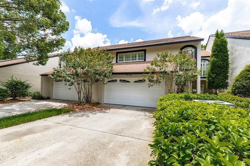 13932 CLUBHOUSE CIRCLE, Tampa, FL 33618 - #: T3252266