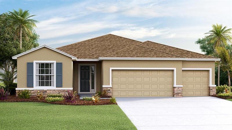 1482 NE 51ST COURT, Ocala, FL 34470 - MLS#: T3262266