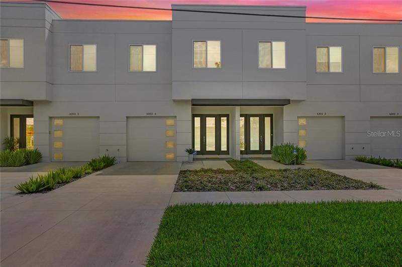 4302 W CARMEN STREET #4, Tampa, FL 33609 - #: T3264266