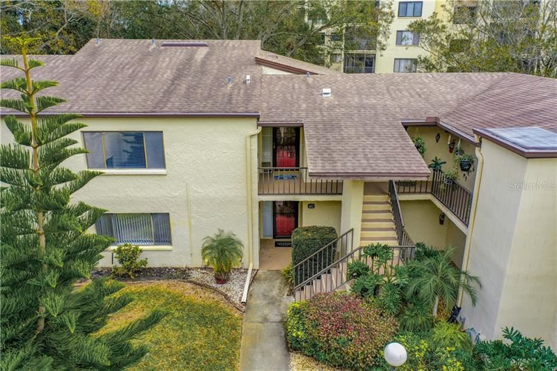 700 STARKEY ROAD #422, Largo, FL 33771 - MLS#: U8113266