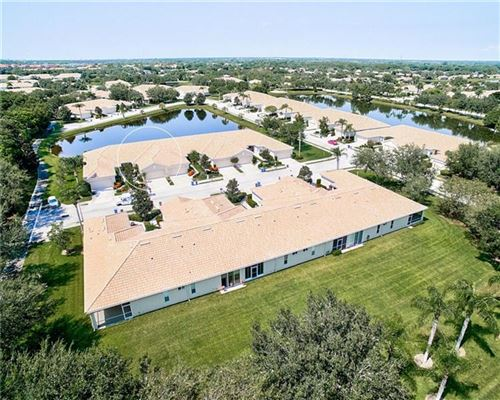 Photo of 8224 SIMPSON FALLS COURT #8224, SARASOTA, FL 34243 (MLS # A4460267)