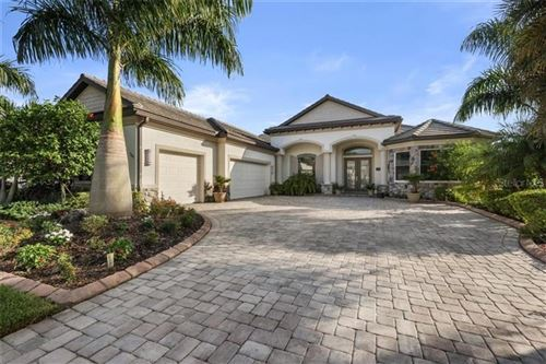 Photo of 909 145TH STREET CIRCLE NE, BRADENTON, FL 34212 (MLS # A4484267)