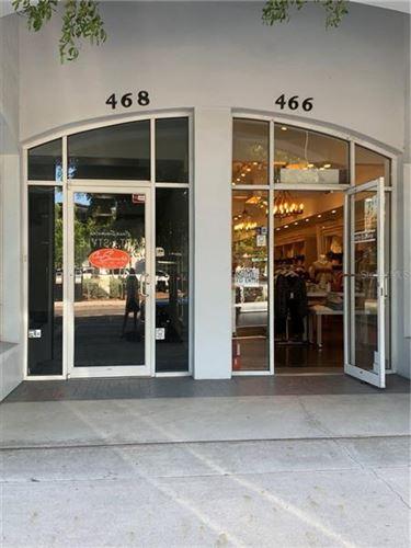 Photo of 468 JOHN RINGLING BOULEVARD, SARASOTA, FL 34236 (MLS # A4485267)