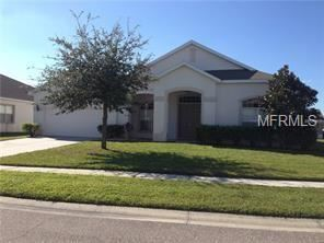Photo of 2714 BARTLET DRIVE, KISSIMMEE, FL 34741 (MLS # O5764267)