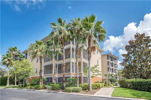 Photo of 3050 PIRATES RETREAT COURT #304, KISSIMMEE, FL 34747 (MLS # O5871267)