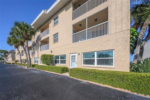 Photo of 3100 GULF BOULEVARD #314, BELLEAIR BEACH, FL 33786 (MLS # T3240267)