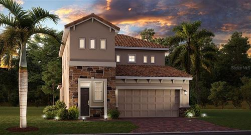 Photo of 1148 TRAPPERS TRAIL LOOP, CHAMPIONS GT, FL 33896 (MLS # T3258267)