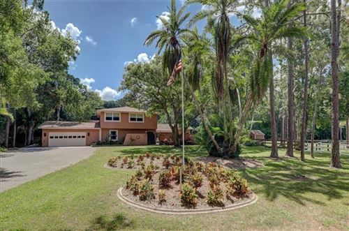 Photo of 525 APPALOOSA ROAD, TARPON SPRINGS, FL 34688 (MLS # U8048267)
