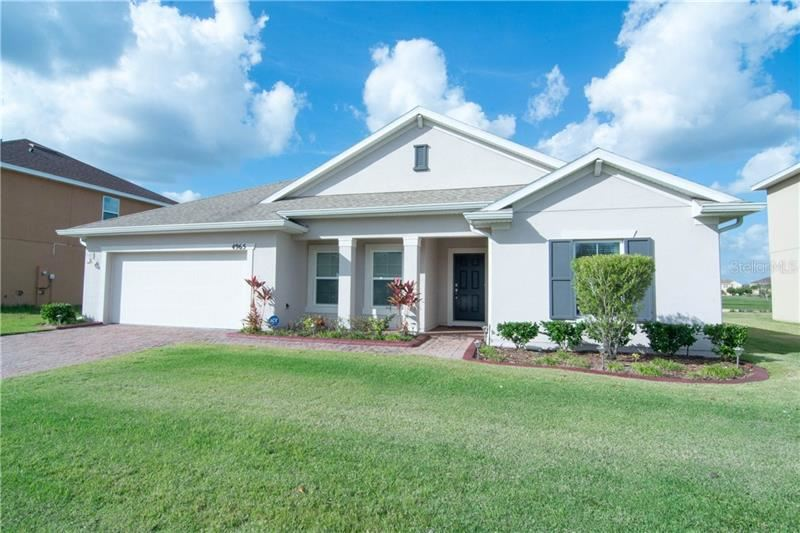 4965 WHISTLING WIND AVE, Kissimmee, FL 34758 - MLS#: O5837267