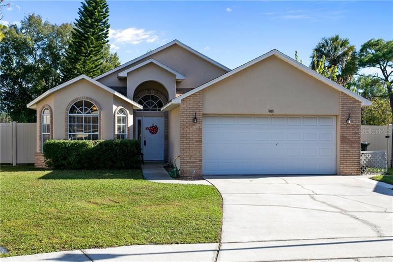1081 COUNTRY COVE COURT, Oviedo, FL 32766 - #: O5908267