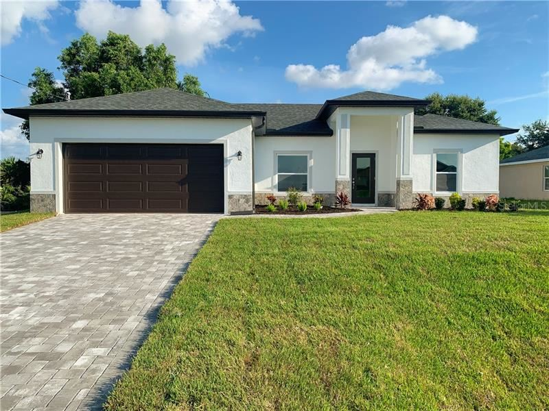 Photo of 3598 CUTHBERT AVENUE, NORTH PORT, FL 34287 (MLS # O5928267)