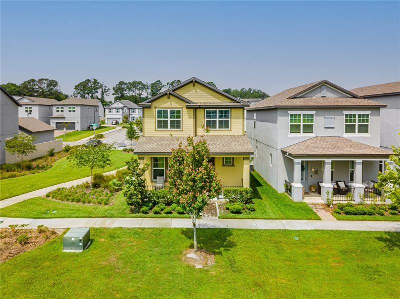 1963 WHITE FEATHER LOOP, Oakland, FL 34787 - #: O5939267