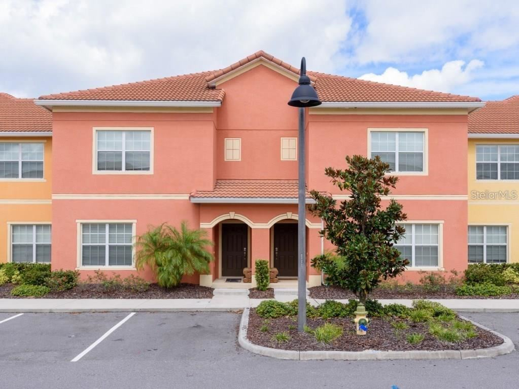 8959 CALIFORNIA PALM ROAD, Kissimmee, FL 34747 - #: O5965267