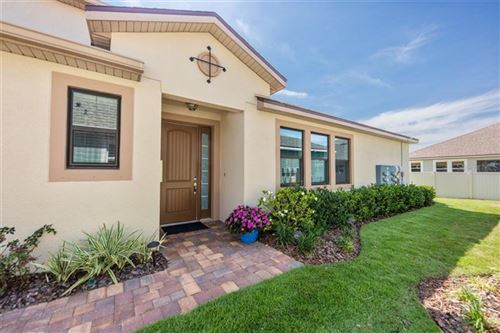 Photo of 11725 BROOKSIDE DRIVE, LAKEWOOD RANCH, FL 34211 (MLS # A4465268)