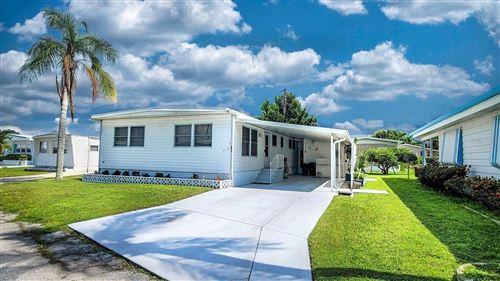 Photo of 6904 CORTEZ ROAD W #273, BRADENTON, FL 34210 (MLS # A4510268)