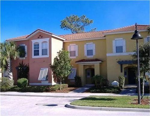 Photo of 2752 SUN KEY PLACE, KISSIMMEE, FL 34747 (MLS # C7432268)