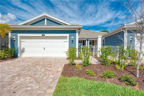 Photo of 11980 TAPESTRY LANE, VENICE, FL 34293 (MLS # N6109268)