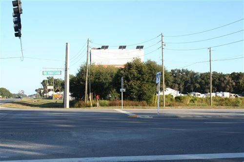Photo of 0 SE US Hwy 441, SUMMERFIELD, FL 34491 (MLS # OM564268)