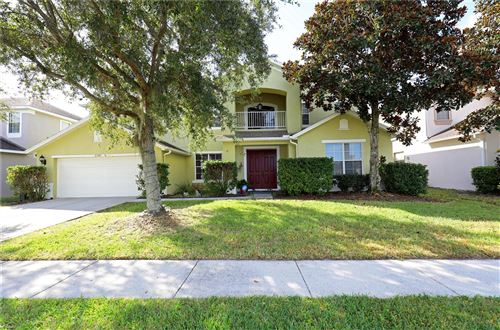 Photo of 2581 HINSDALE DRIVE, KISSIMMEE, FL 34741 (MLS # S5058268)
