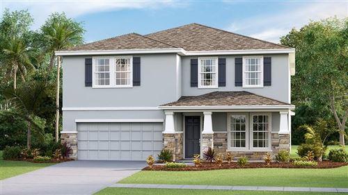 Photo of 10925 KIDRON VALLEY LANE, TAMPA, FL 33625 (MLS # T3277268)