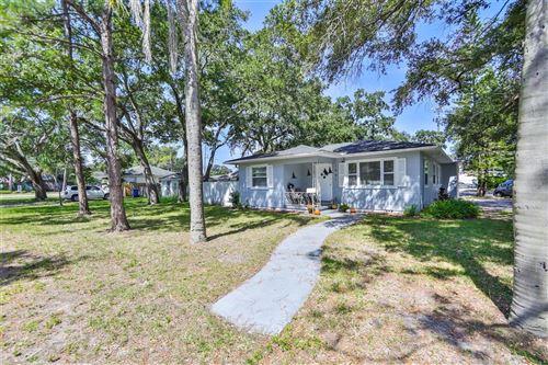 Photo of 1501 41ST AVENUE N, ST PETERSBURG, FL 33703 (MLS # T3334268)