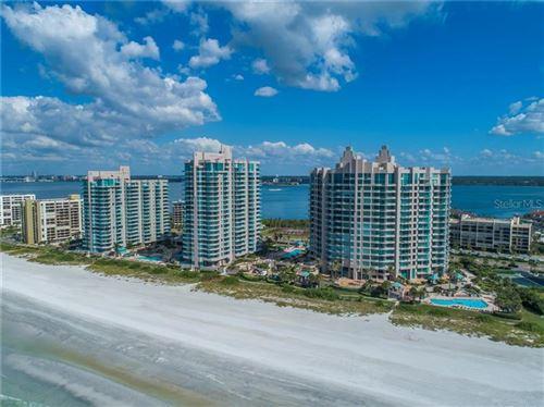 Photo of CLEARWATER, FL 33767 (MLS # U8098268)