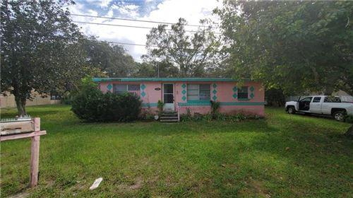 Photo of 1506 CROSBY STREET, SEMINOLE, FL 33778 (MLS # U8106268)