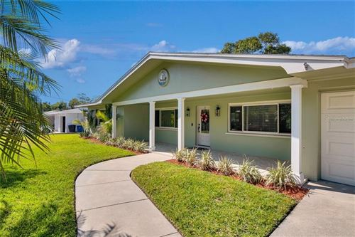 Photo of 1716 BRENTWOOD DRIVE, CLEARWATER, FL 33756 (MLS # U8119268)