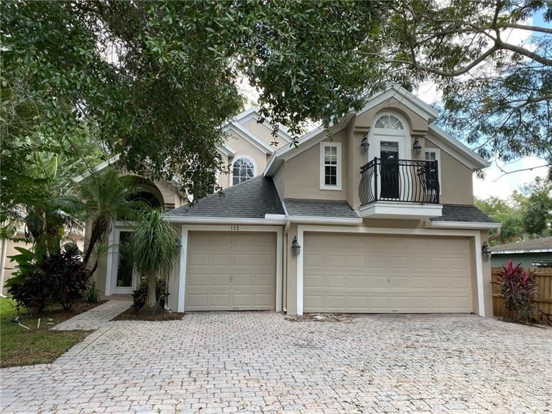 113 SECLUDED OAKS COURT, Casselberry, FL 32707 - #: O5822268
