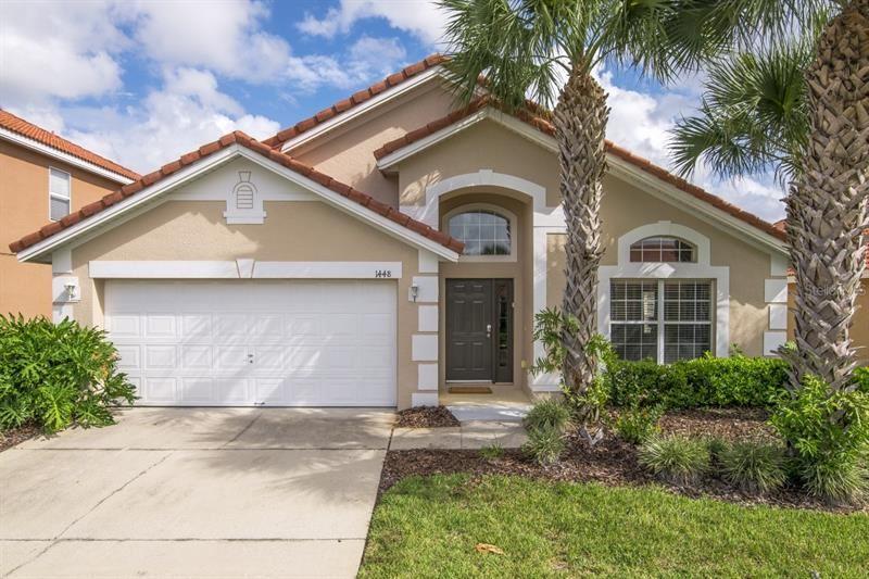 1448 SOLANA CIRCLE, Davenport, FL 33897 - MLS#: O5944268