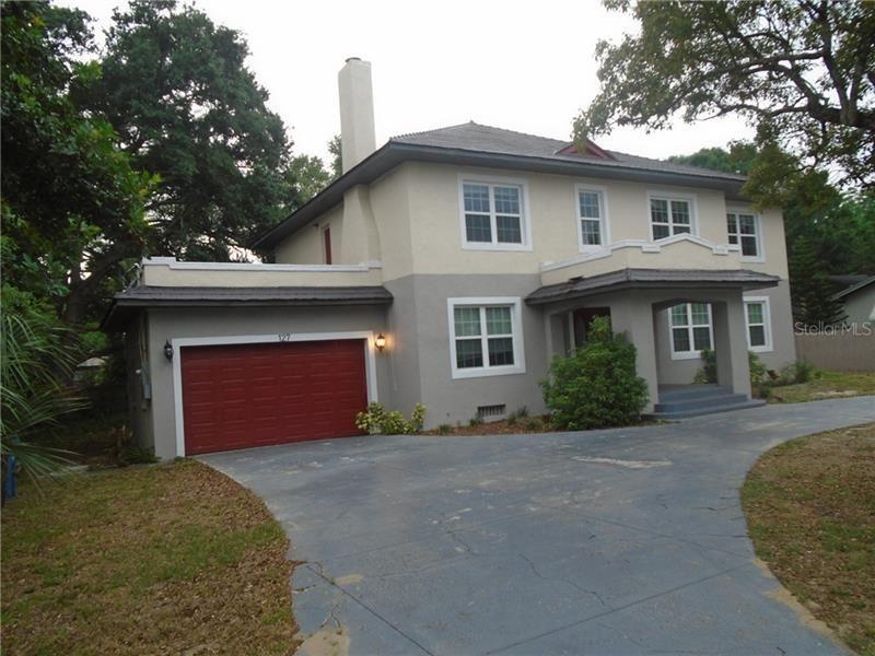 127 PENINSULAR AVENUE, Haines City, FL 33844 - #: T3234268